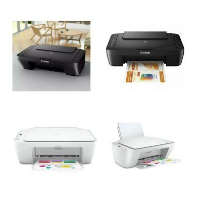 Accessories & Printers