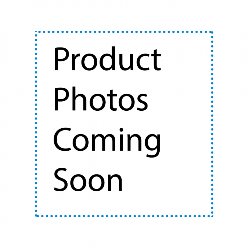 product photos coming soon