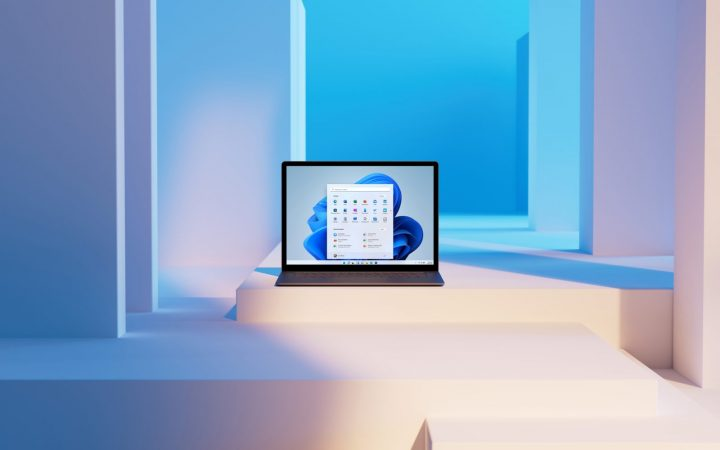 Windows 11 available on October 5